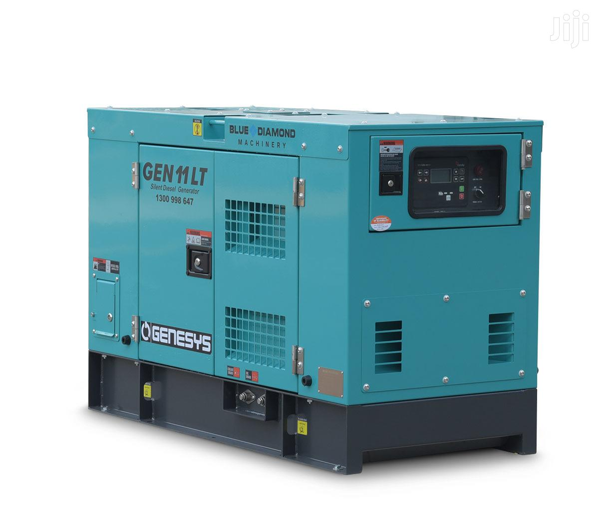 Three Phase Generator Electrical Installation Services