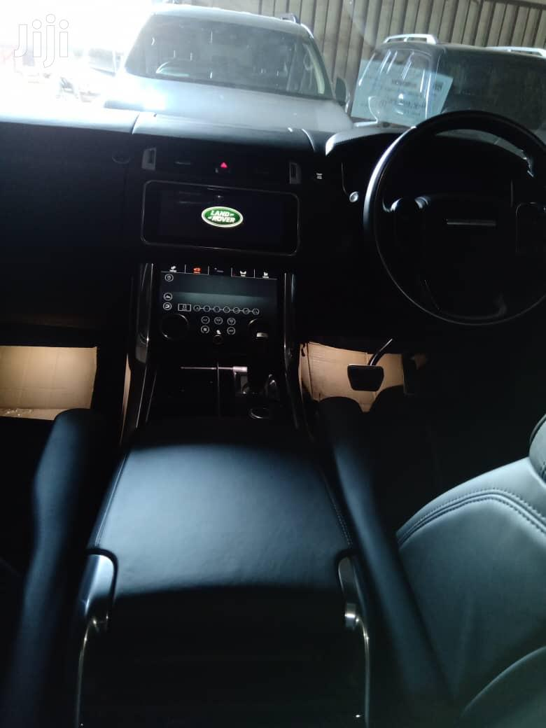 New Land Rover Range Rover Sport 2017 Silver | Cars for sale in Kampala, Central Region, Uganda
