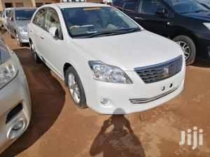 Toyota Premio 2009 White   Cars for sale in Central Region, Kampala