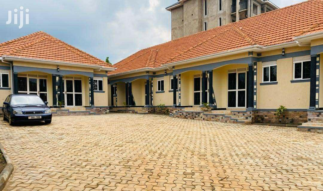 8 Double Rental Units In Kisaasi Kyanja For Sale | Houses & Apartments For Sale for sale in Kampala, Central Region, Uganda