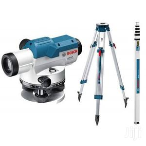 Bosch Automatic Level   Measuring & Layout Tools for sale in Central Region, Kampala