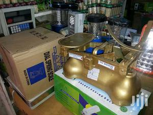 Mechanical Counter And Shop Beam Balance Scales   Store Equipment for sale in Central Region, Kampala