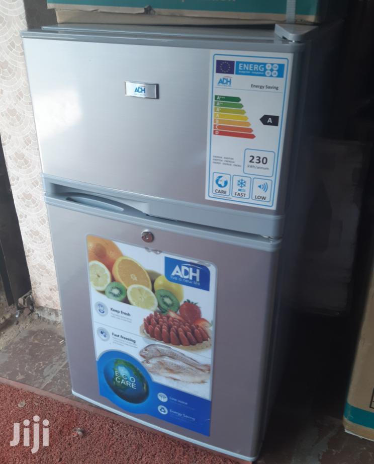 ADH Refrigerator 99L