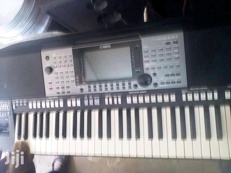 Yamaha Keyboard. Psr A3000 | Audio & Music Equipment for sale in Kampala, Central Region, Uganda