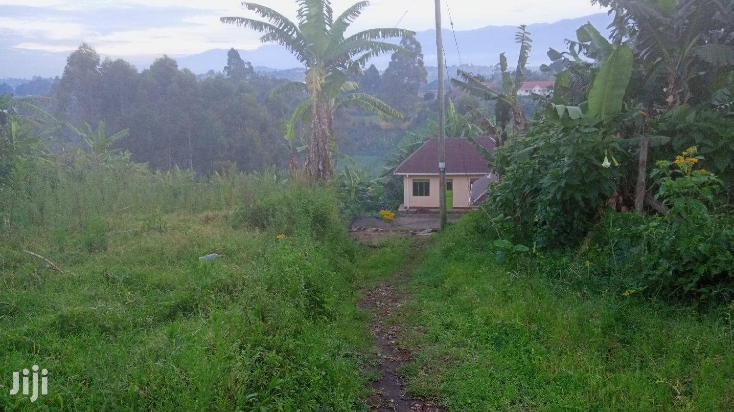 Plot With Houses On Sale In Kagote Fort Portal | Houses & Apartments For Sale for sale in Kabalore, Western Region, Uganda