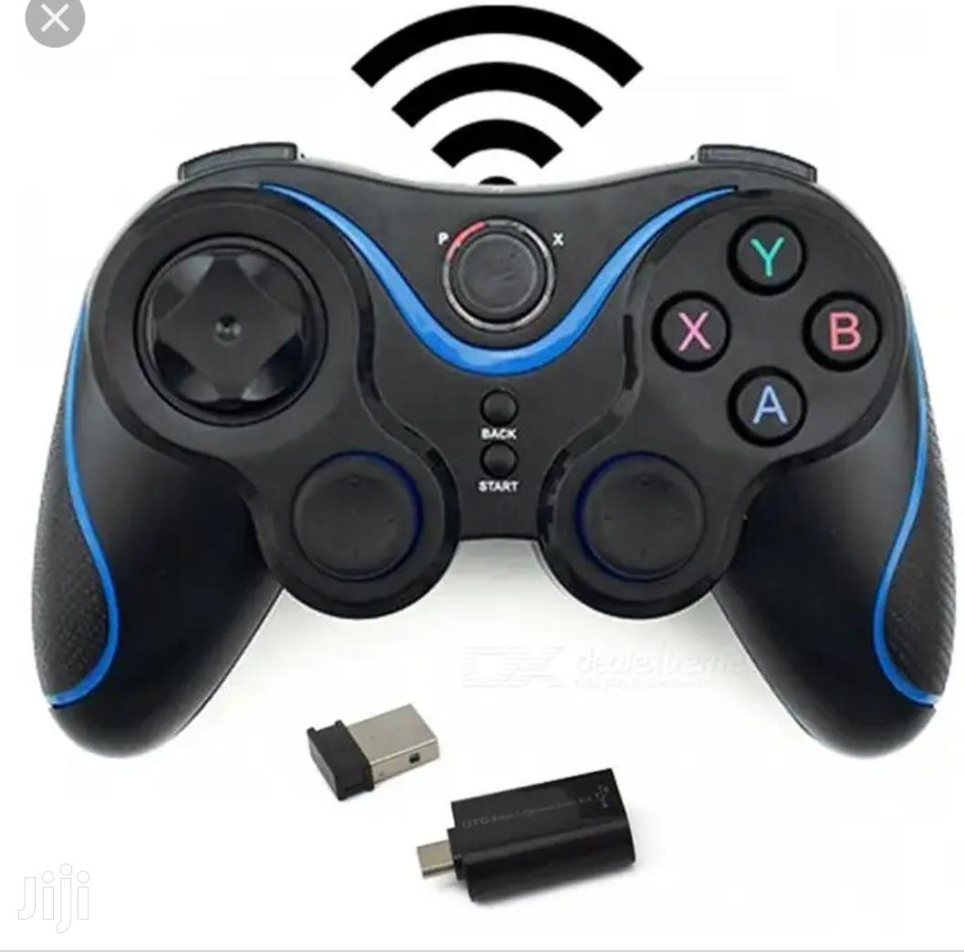Wireless Game Controller | Accessories & Supplies for Electronics for sale in Kampala, Central Region, Uganda