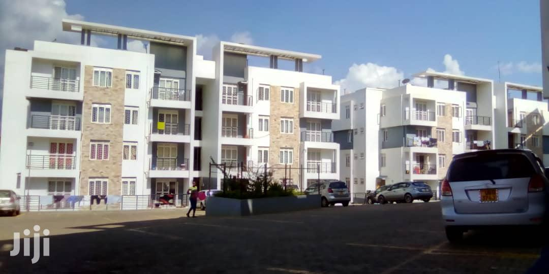Two Bedroom Apartment In Naalya For Sale
