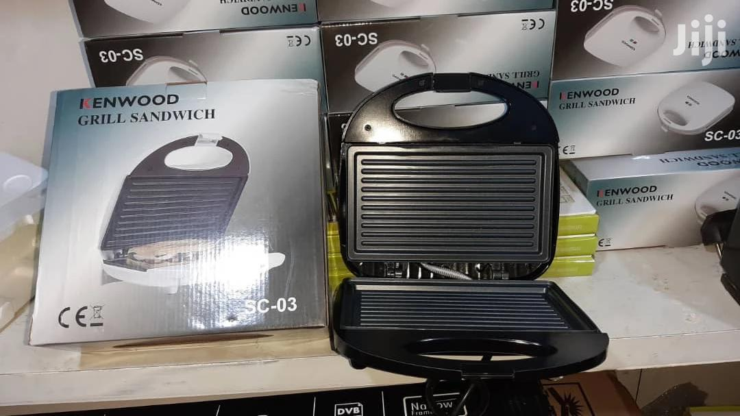 Sandwich Maker | Kitchen Appliances for sale in Kampala, Central Region, Uganda
