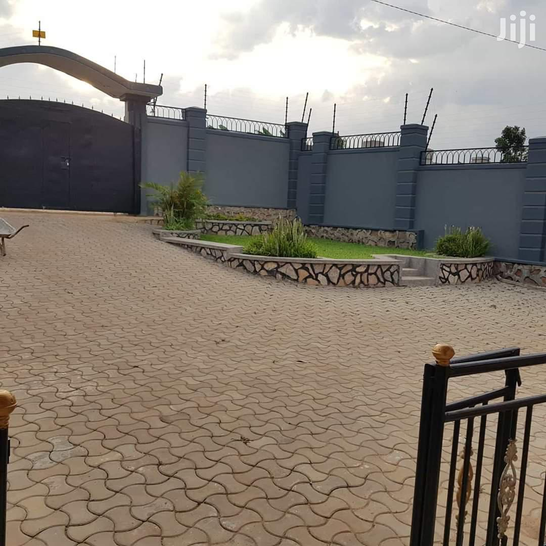 Three Bedroom House In Gayaza For Rent | Houses & Apartments For Rent for sale in Kampala, Central Region, Uganda