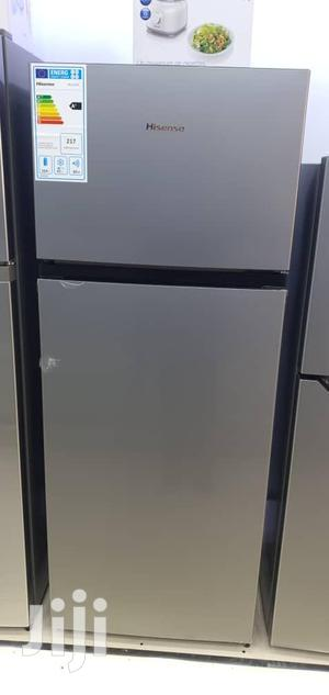 270l Double Door Hisense Fridge   Kitchen Appliances for sale in Central Region, Kampala