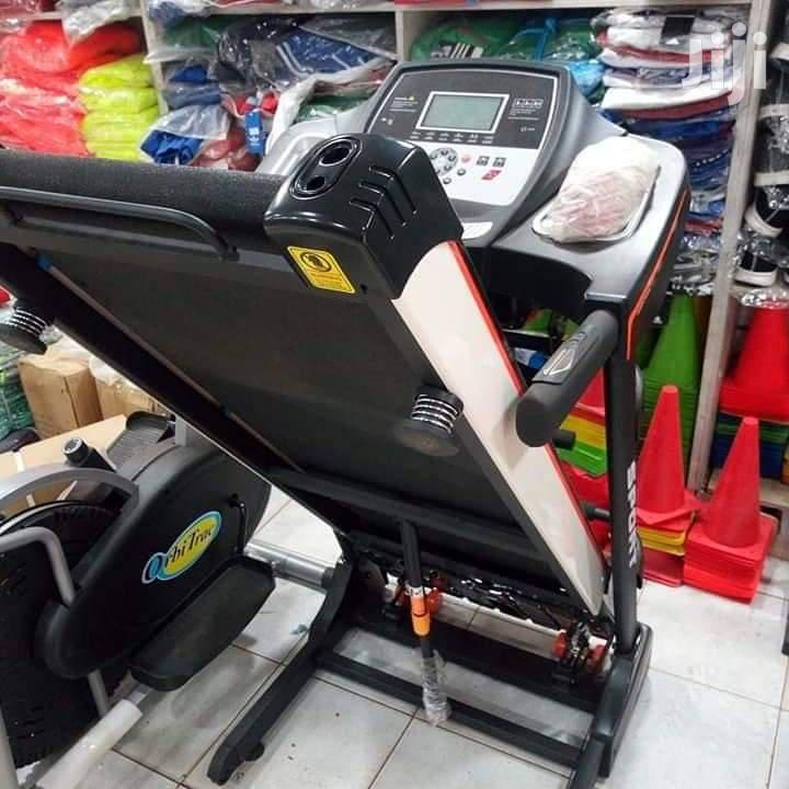 Treadmills   Sports Equipment for sale in Kampala, Central Region, Uganda