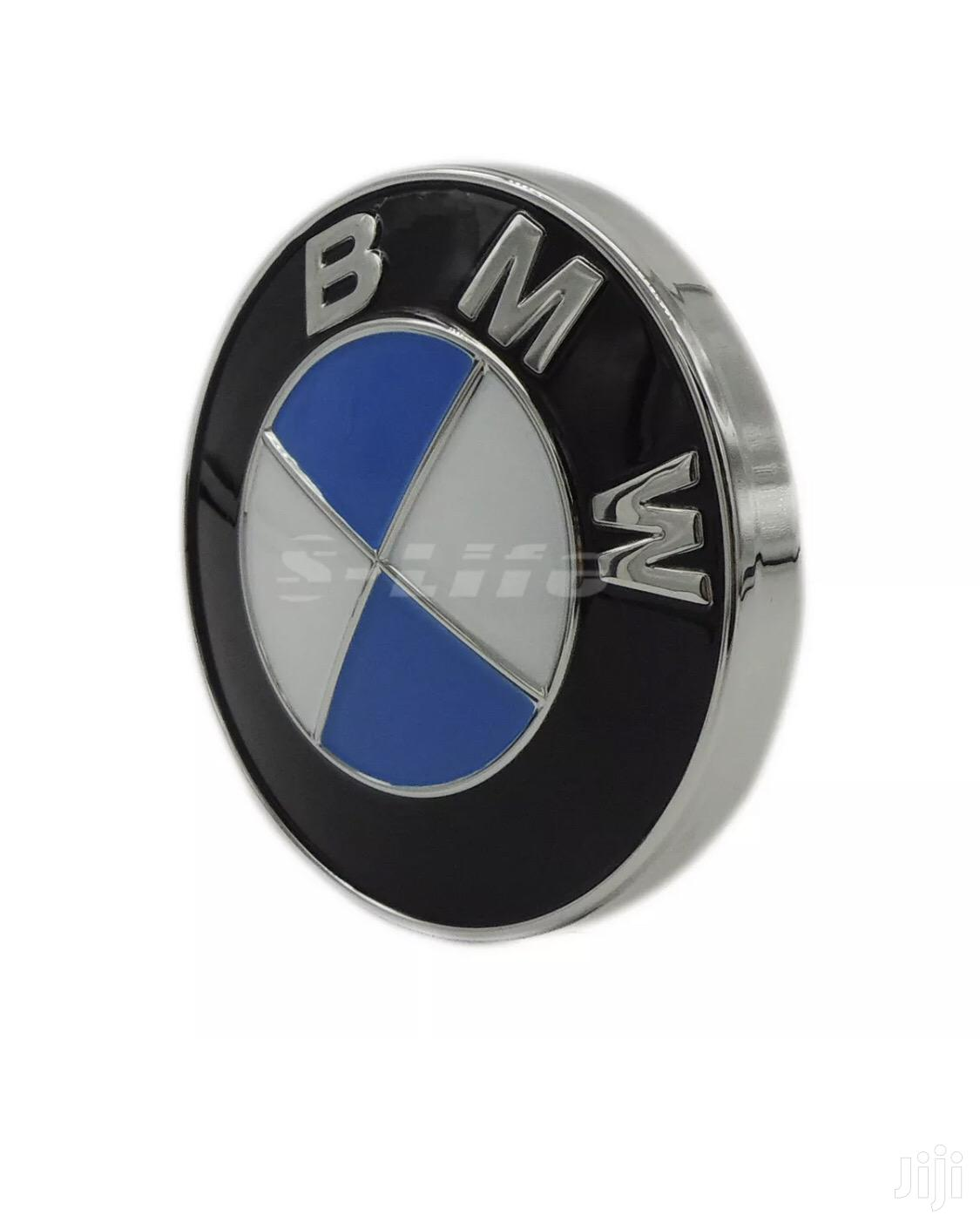 4D Bmw Logo Badge   Vehicle Parts & Accessories for sale in Kampala, Central Region, Uganda