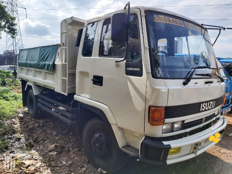 FORWARD Truck | Trucks & Trailers for sale in Kampala, Central Region, Uganda