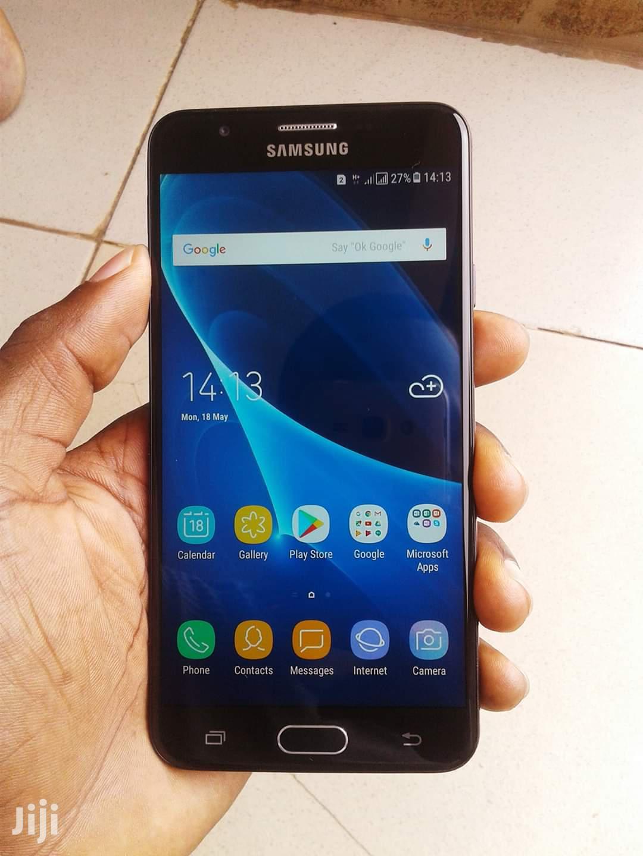 Archive: Samsung Galaxy J7 Prime 16 GB Black