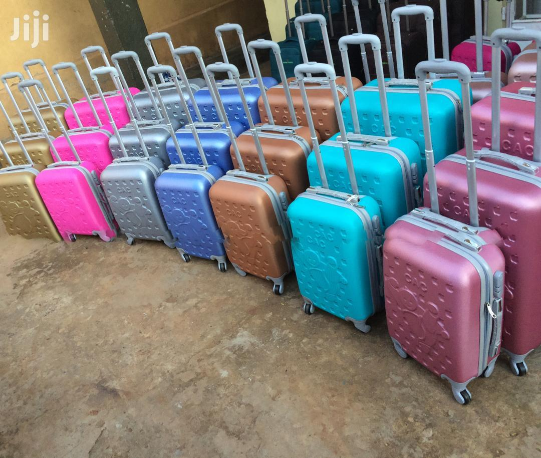Suitcase Baby Bags, Baby Clothes, Baby Stuff, Baby Things, Pregnant   Bags for sale in Kampala, Central Region, Uganda