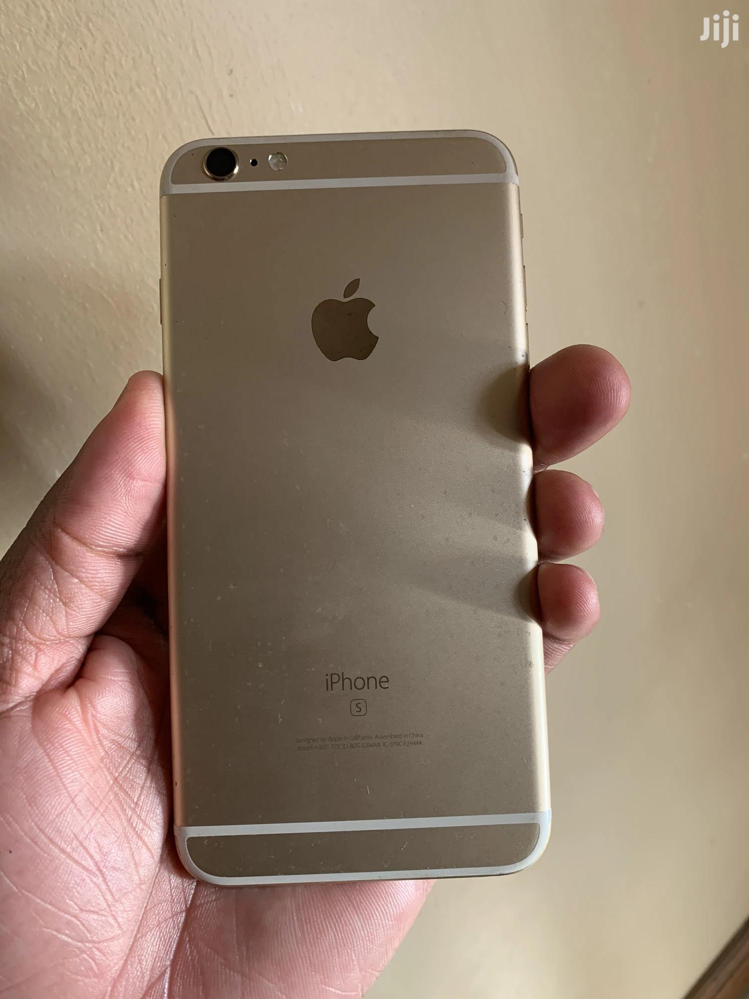 Apple iPhone 6 Plus 128 GB Gold | Mobile Phones for sale in Kampala, Central Region, Uganda