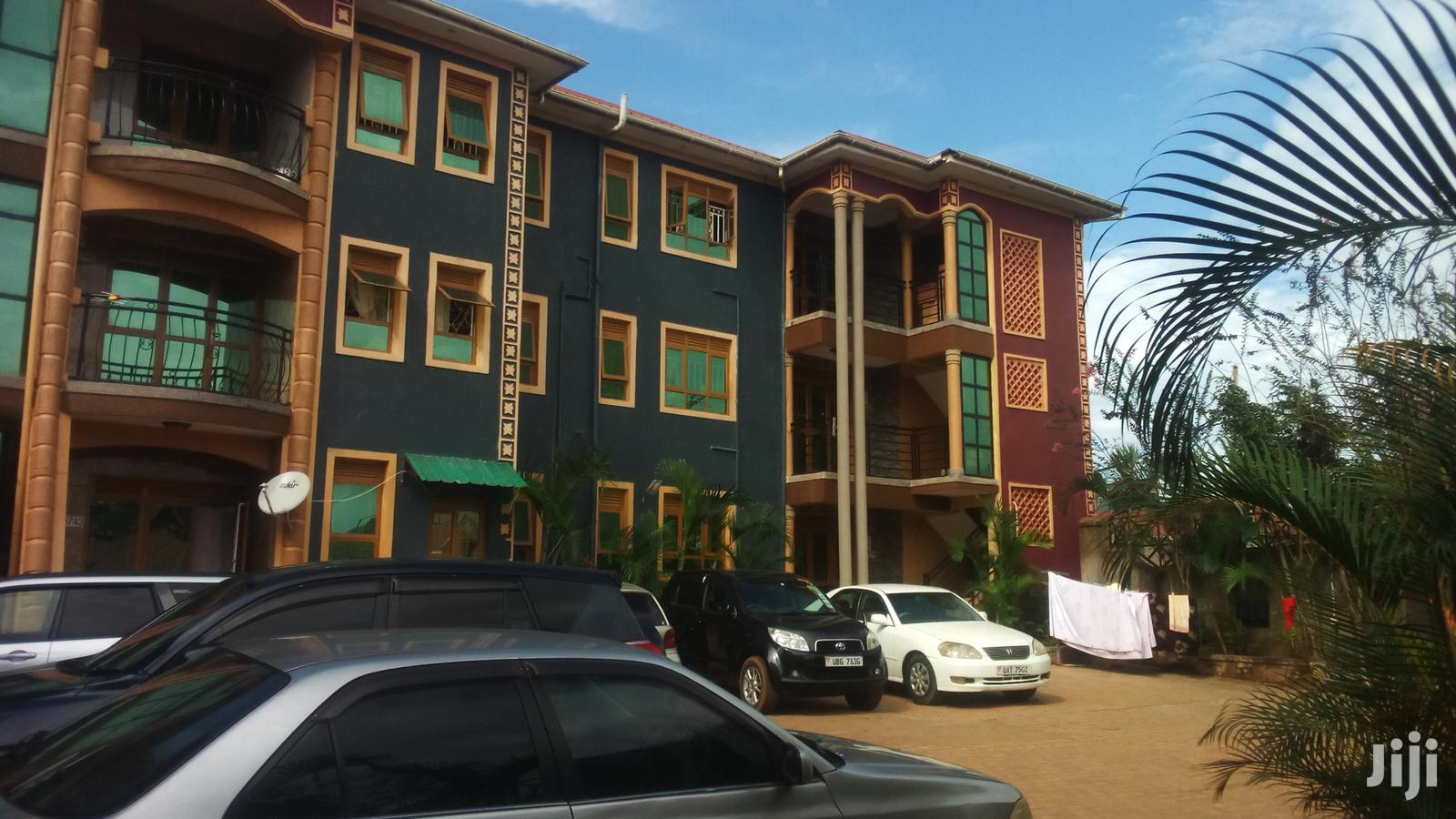 Single Room Apartment In Kyaliwajjala For Rent | Houses & Apartments For Rent for sale in Kampala, Central Region, Uganda