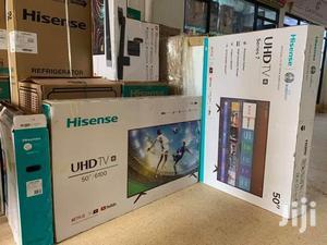 Hisense Digital Led TV 50 Inches