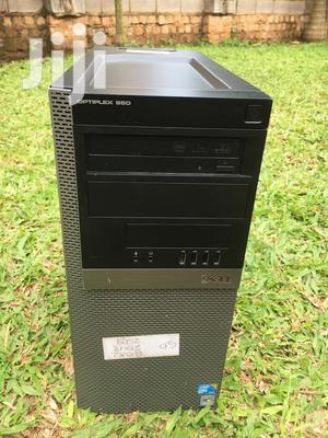 Desktop Computer Dell 2GB Intel Core 2 Duo HDD 250GB