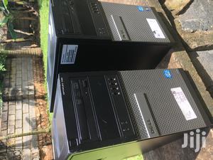 Desktop Computer Dell 4GB Intel Core I3 HDD 500GB