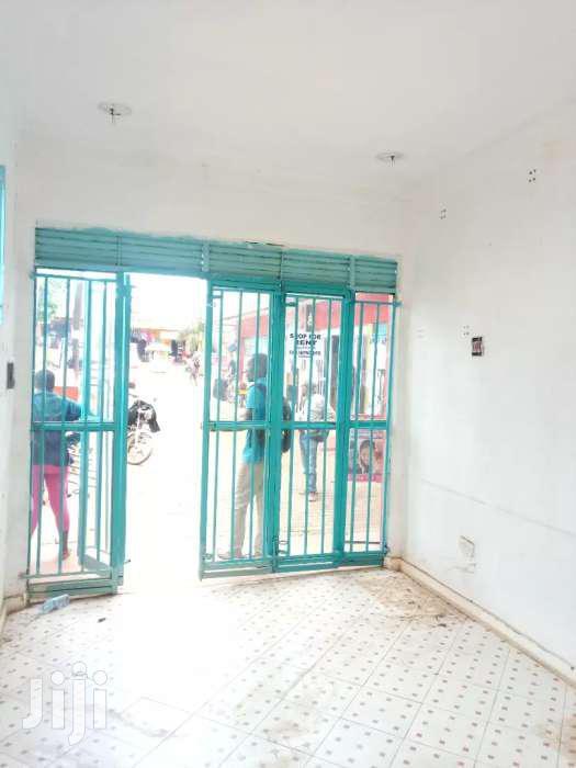 Archive: Shop for Rent in Kyaliwajjala