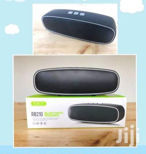 Archive: RB210 Bluetooth Speaker