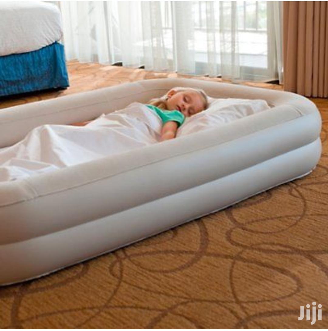 Intex Kids Inflatable Air Bed