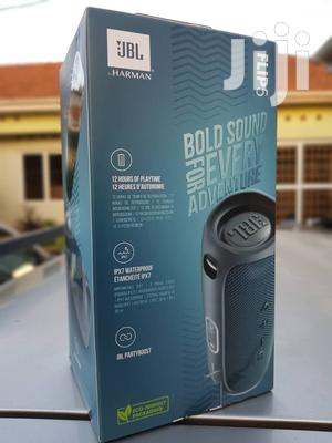 Original JBL Flip 5 Speaker | Audio & Music Equipment for sale in Central Region, Kampala