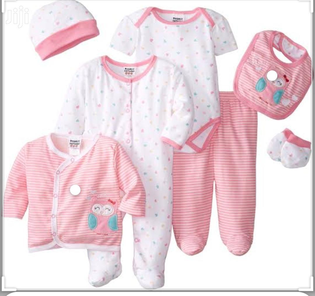 Baby Set Clothing