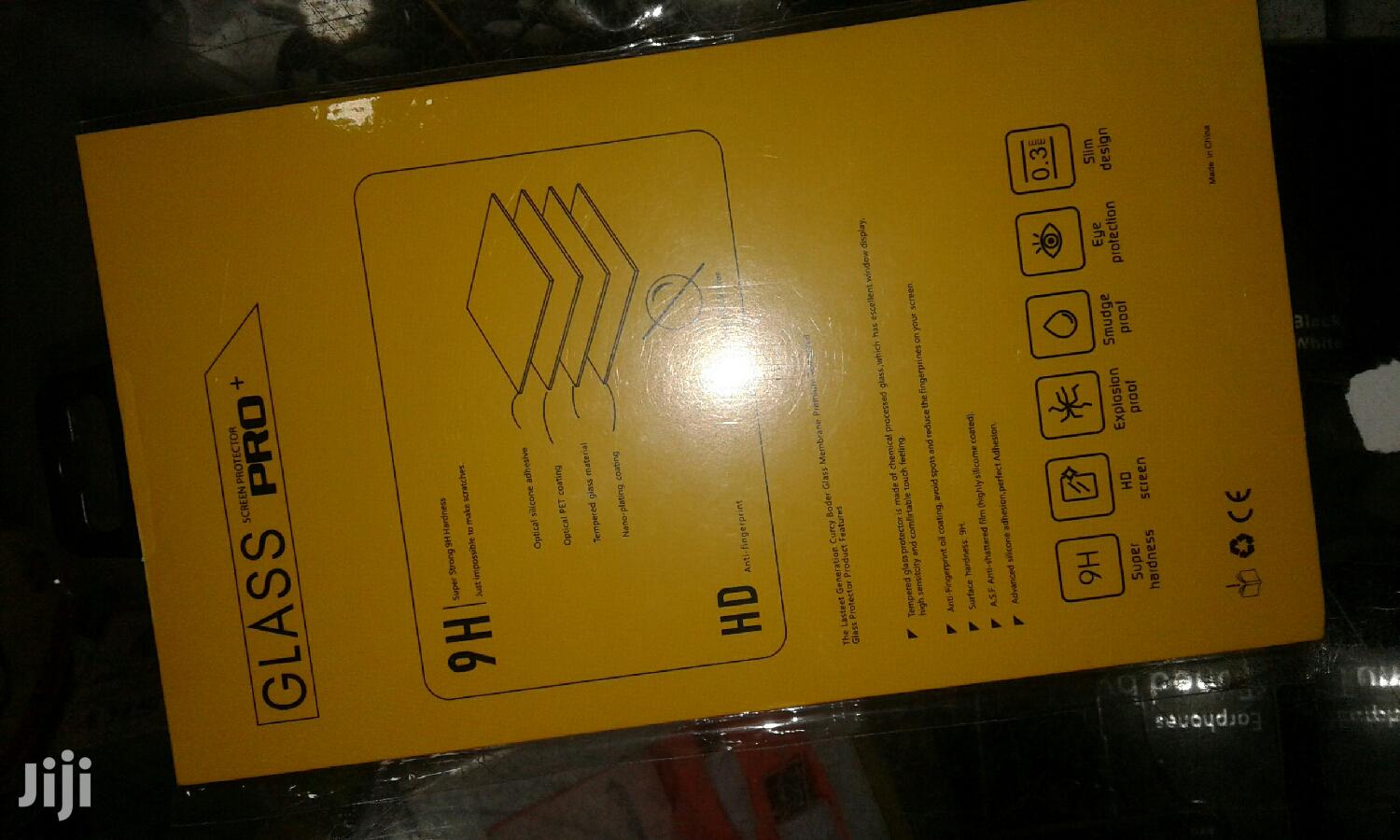 Nokia2.2 Screen Protector   Accessories for Mobile Phones & Tablets for sale in Kampala, Central Region, Uganda