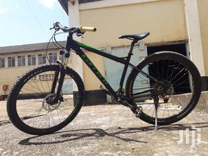 Mountain bike 2019 Black