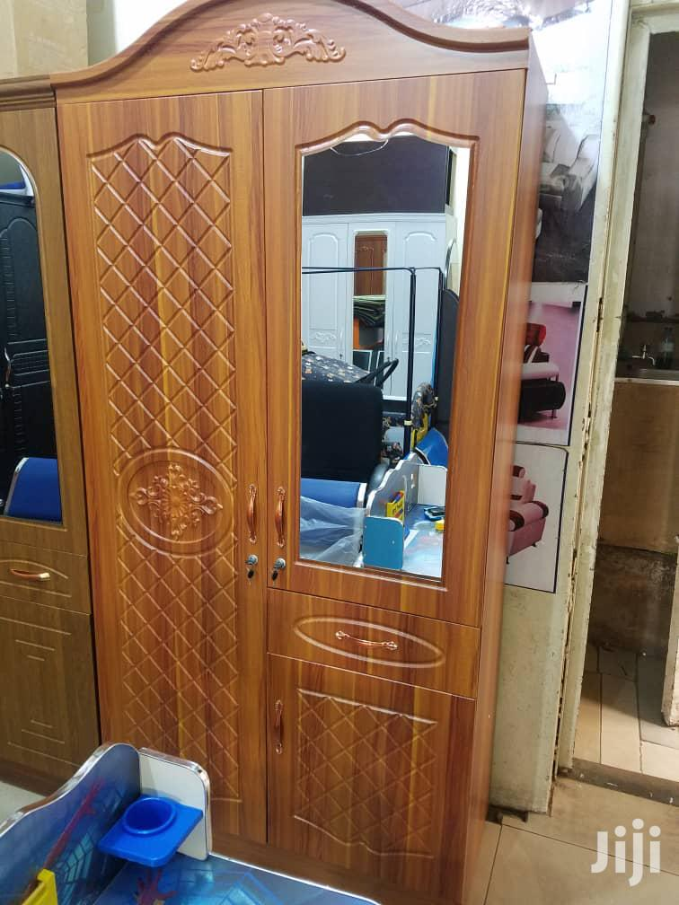 Wardrobe 2doors Brand New