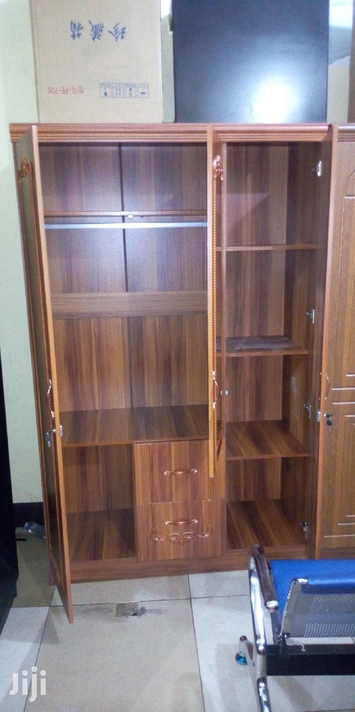 Wardrobe 2doors Brand New | Furniture for sale in Kampala, Central Region, Uganda