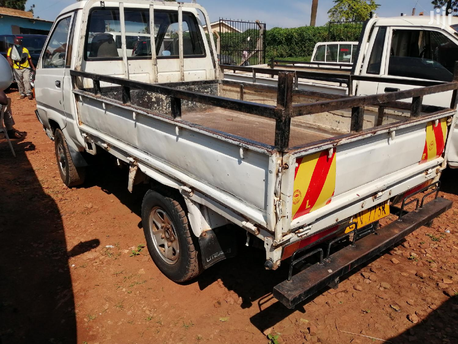 Toyota Lite-Ace 1997 White | Cars for sale in Kampala, Central Region, Uganda