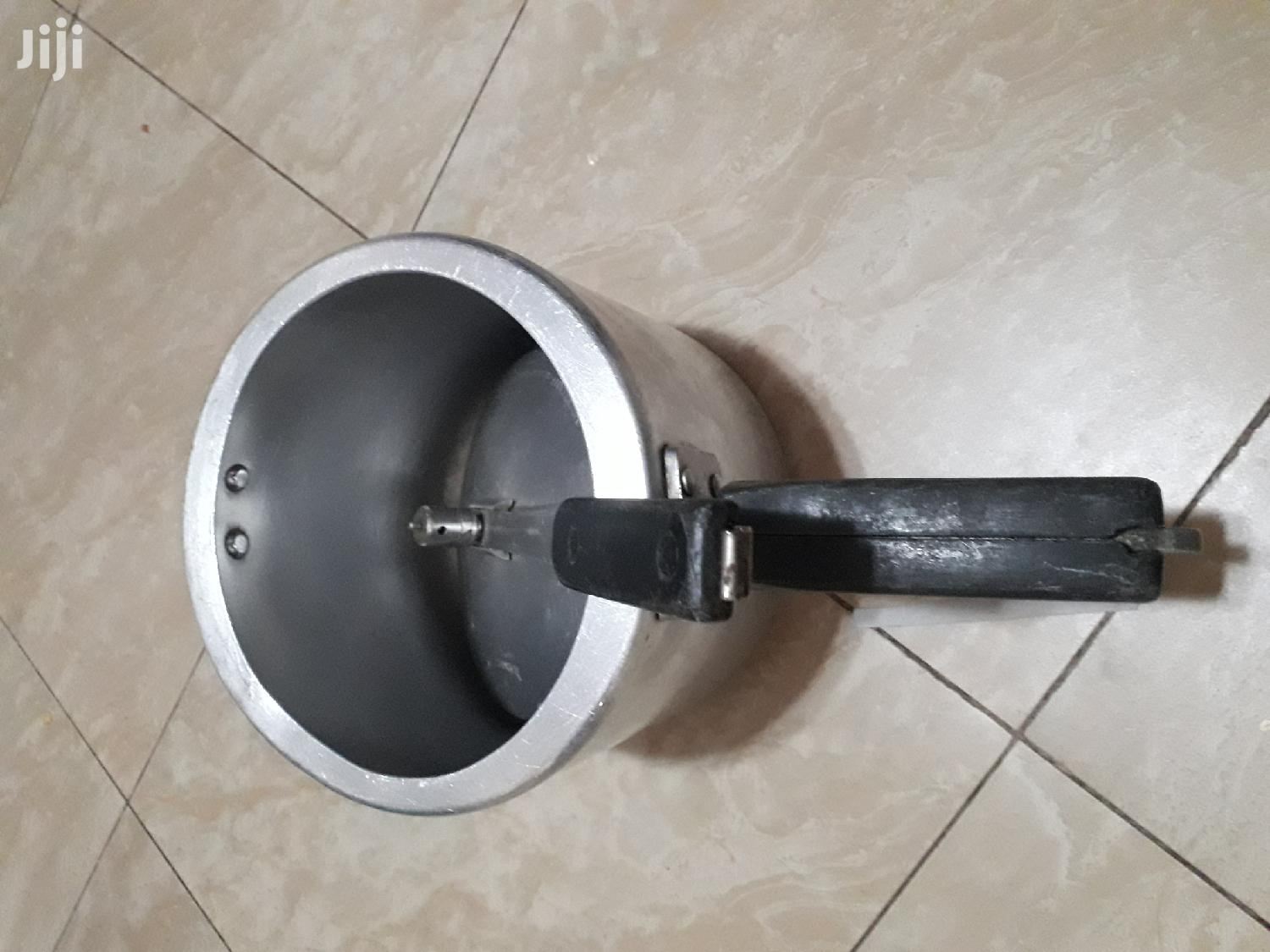 Quality Pressure Cooker
