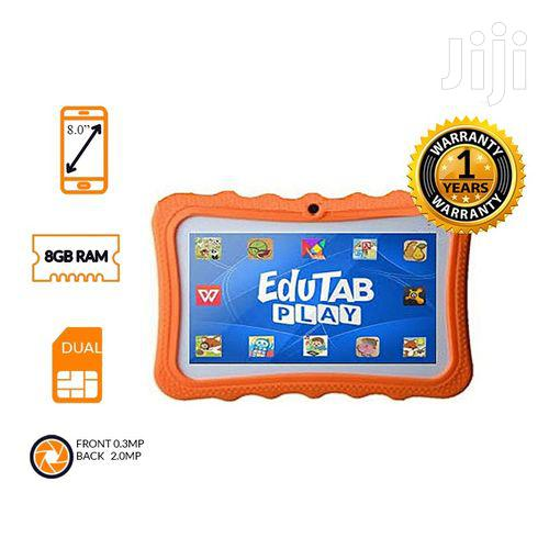 Smart2030 Kids Childrens Tablet PC With Learning Games & Apps All Ages