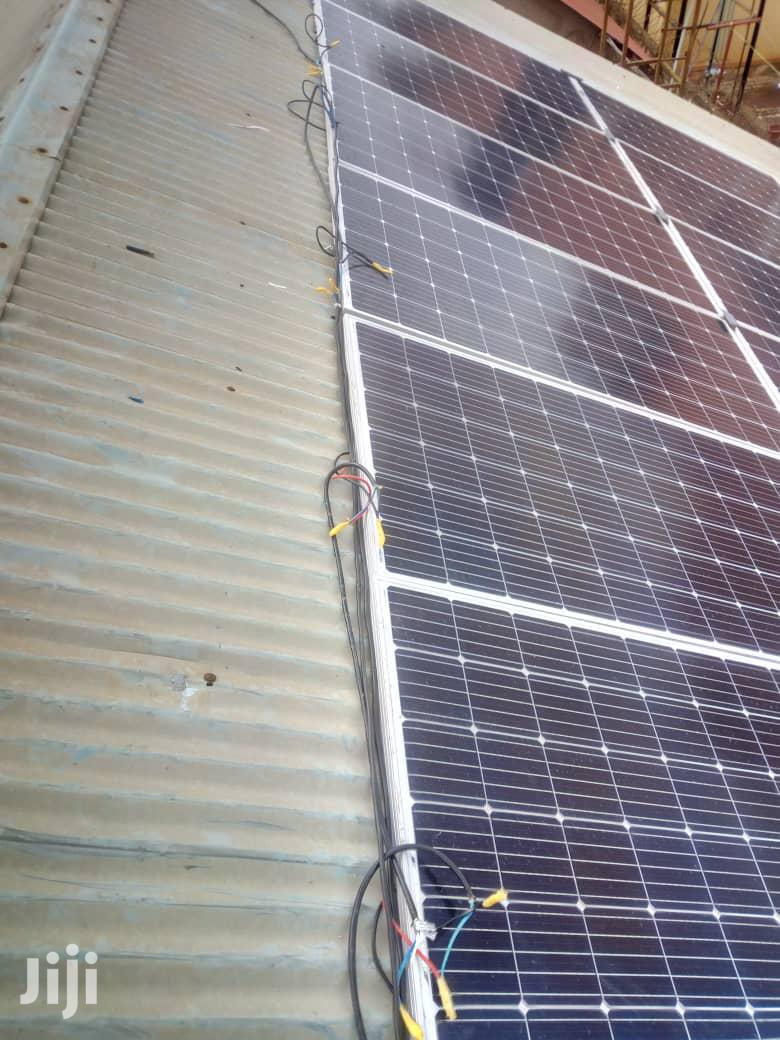 Solar System With TV | Solar Energy for sale in Kampala, Central Region, Uganda