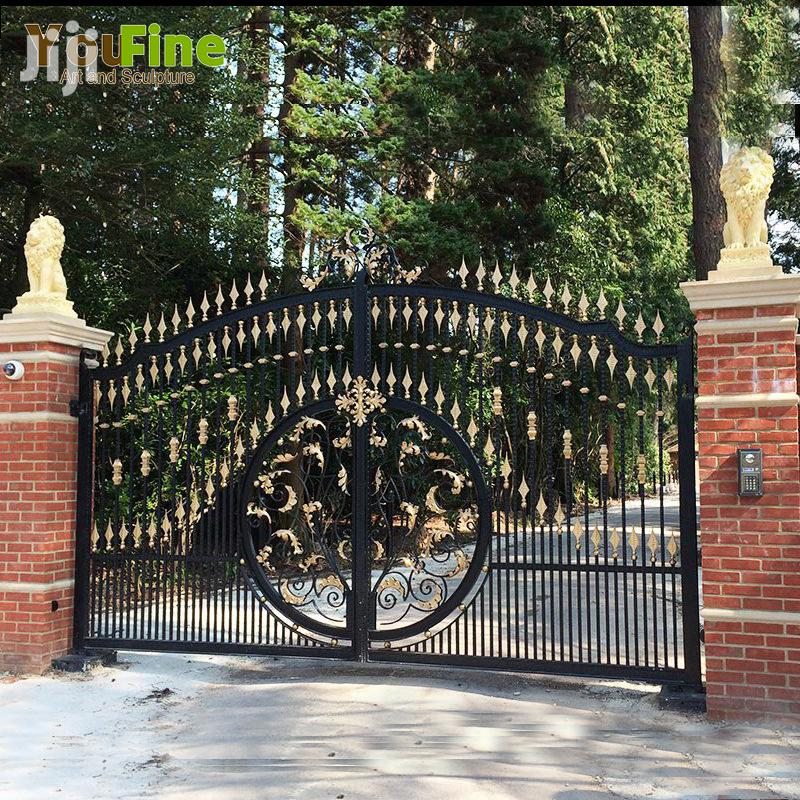 103 Wrought Iron Quality Gate | Doors for sale in Kampala, Central Region, Uganda