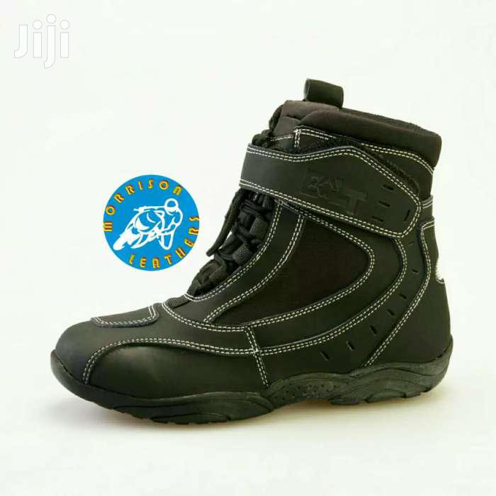 Waterproof Ankle Boots Suitable For Commuting & Available In All Sizes