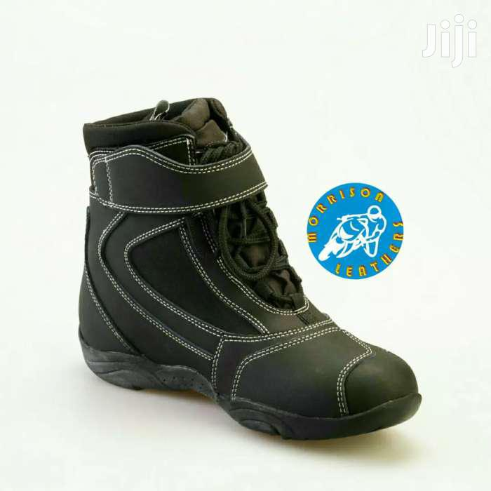 Waterproof Ankle Boots Suitable For Commuting & Available In All Sizes | Shoes for sale in Kampala, Central Region, Uganda