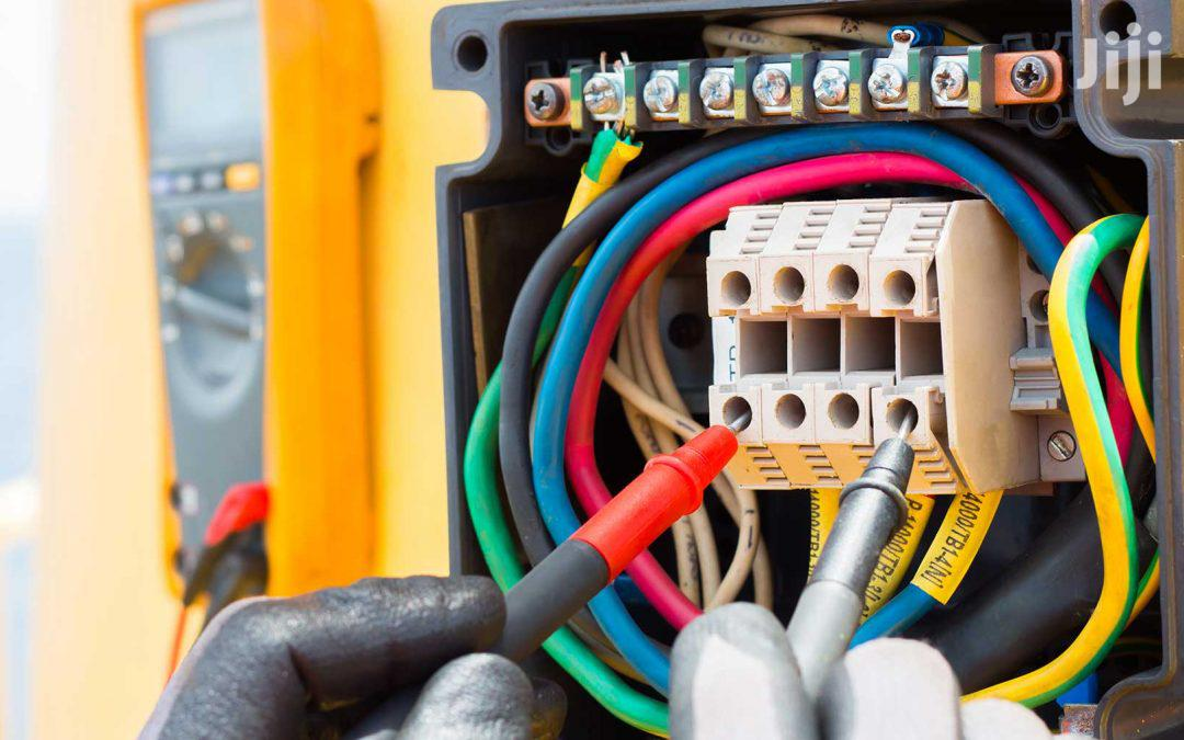 Electrical Installation Experts Service