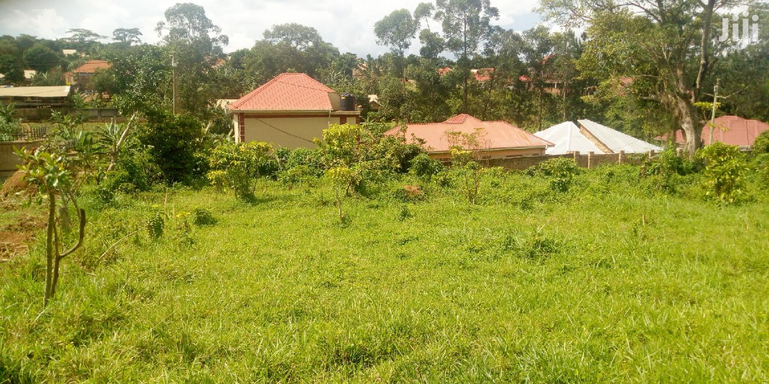 1 Acre Land In Namugongo For Sale