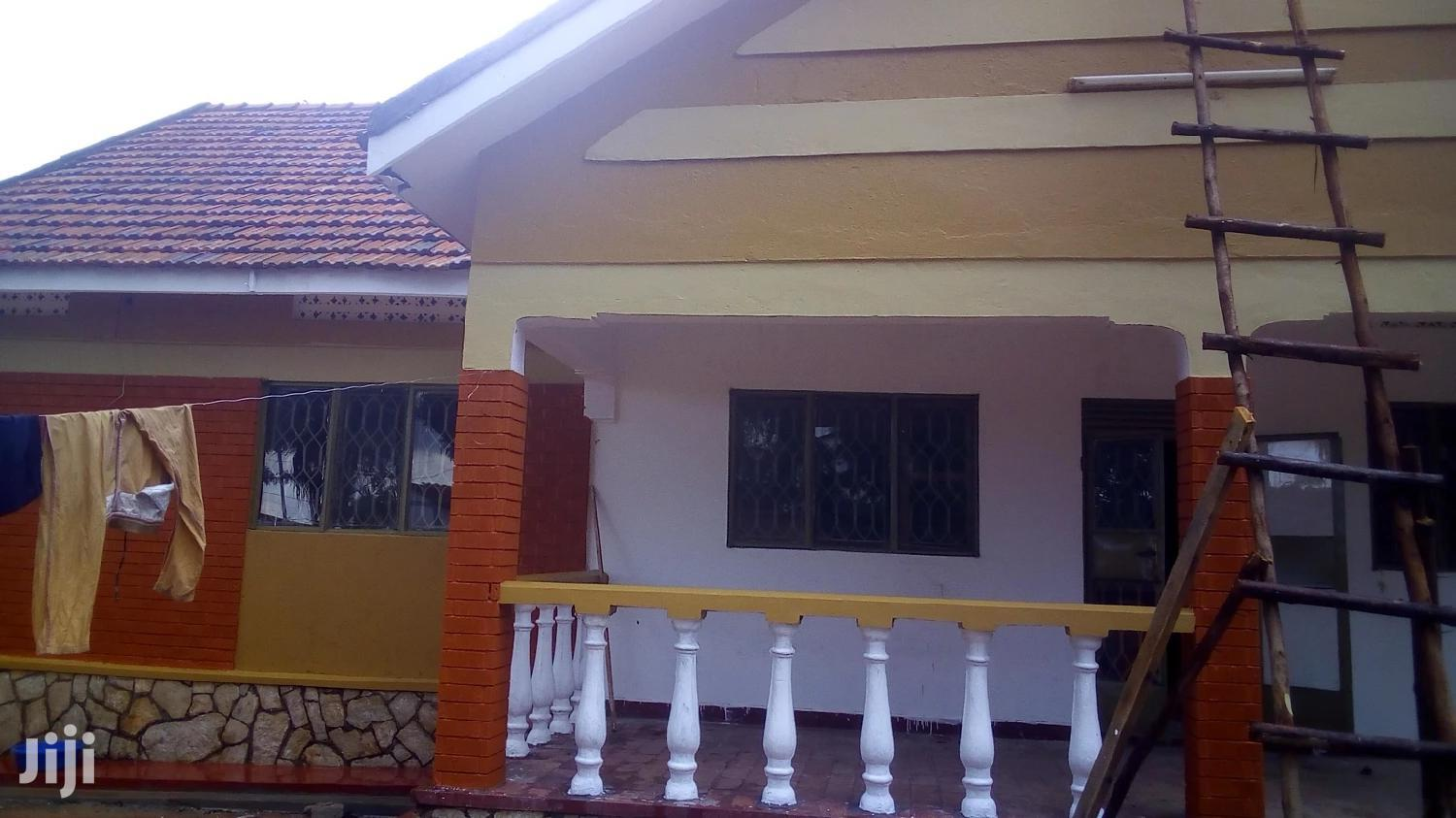Four Bedroom House In Old Kira Road For Rent | Houses & Apartments For Rent for sale in Kampala, Central Region, Uganda