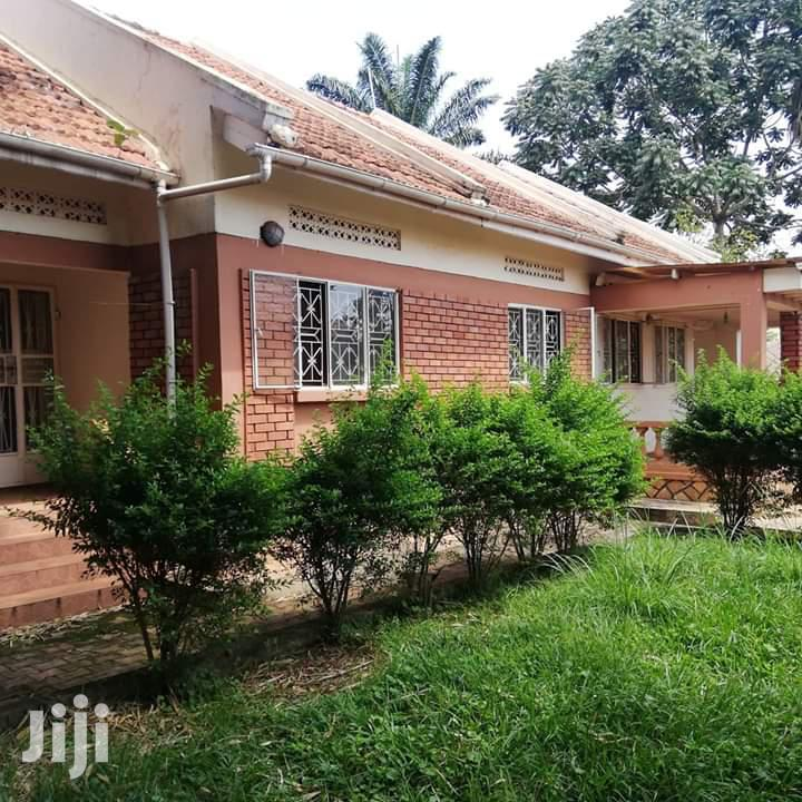 Good House In Ntinda Ministers Village With 4 Bedrooms Self Contained | Houses & Apartments For Sale for sale in Kampala, Central Region, Uganda