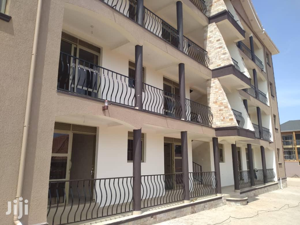Najjera New Double Room Apartment For Rent