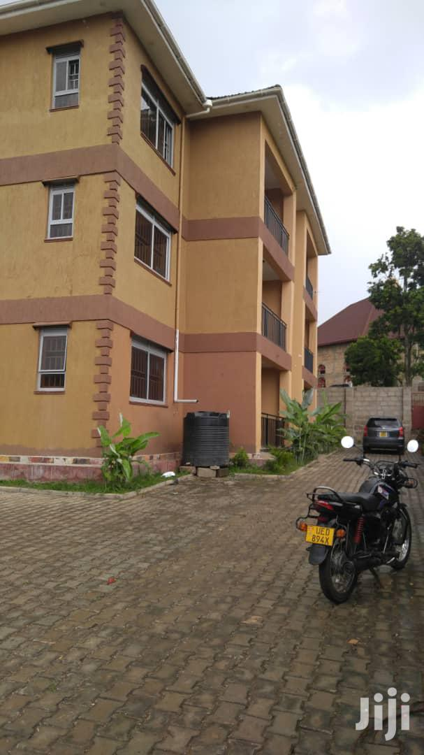 2bed/2baths Apartments For Rent In Kisaasi Kyanja