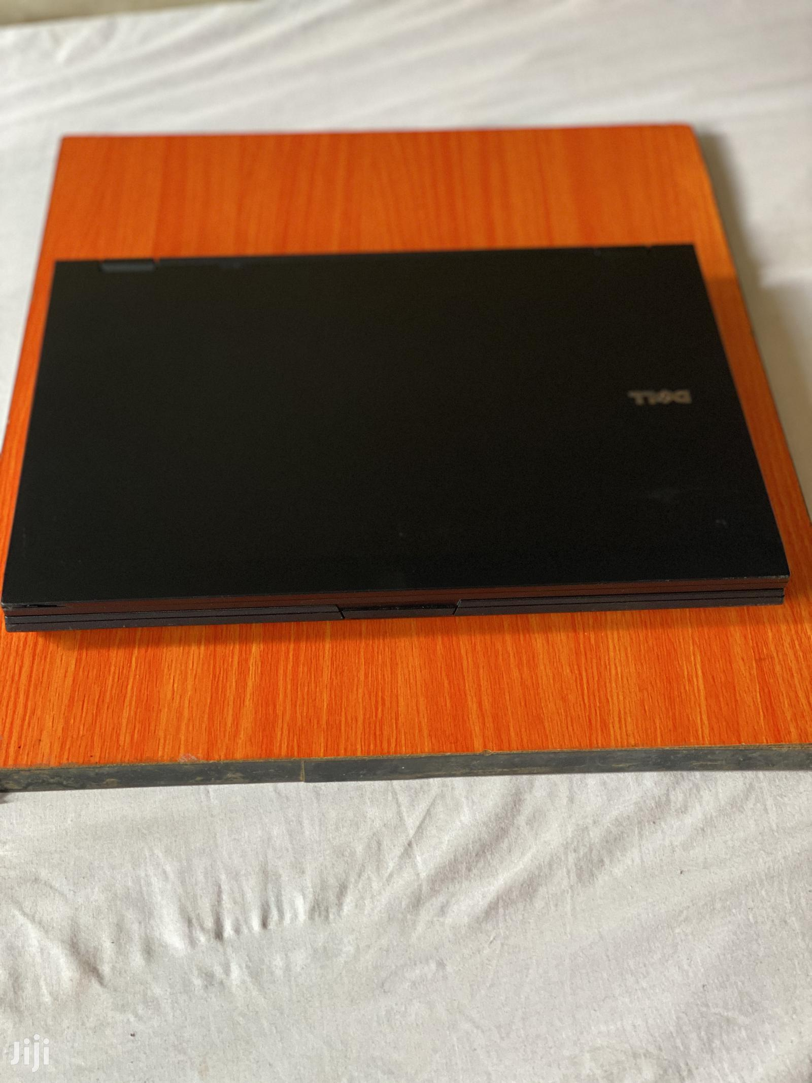 Laptop Dell Latitude E5500 2GB Intel Core 2 Duo HDD 160GB | Laptops & Computers for sale in Wakiso, Central Region, Uganda