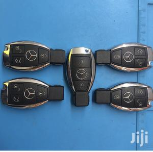 Geniune Car Alarm System For All Cars | Vehicle Parts & Accessories for sale in Central Region, Kampala