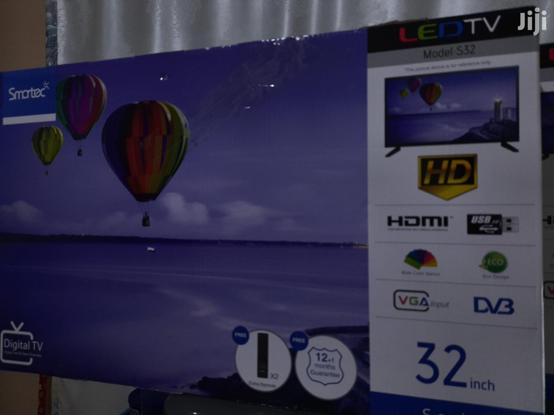 Smartec 32 Inches Digital Flat Screen TV