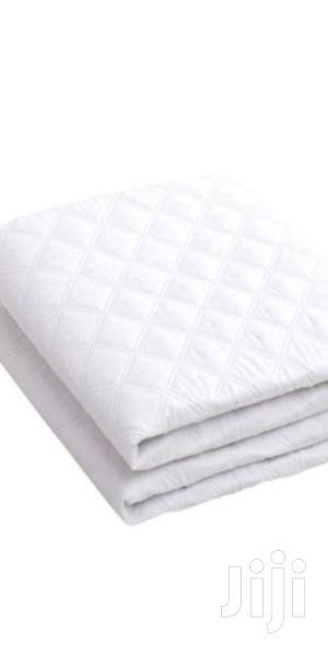 Mattress Protector White